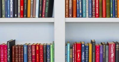 Elefant.ro: 10 ani și 20 mil. cărți vândute. Titlurile de pe listele de lectură