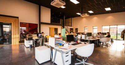 Trenduri în spațiile de birouri: 30% mai puțină cerere, contracte scurte