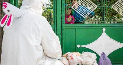 Coronavirus   Clienții ING Bank au donat 361.000 de lei prin Home'Bank