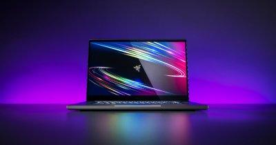 Razer Blade Pro 17 - laptopul pentru productivitate la birou și în gaming