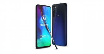 Moto G Pro, lansat oficial în Europa: Smartphone cu stylus și preț accesibil