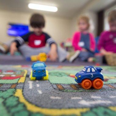 Franciza educațională: Maple Bear deschide 2 grădinițe în Cluj