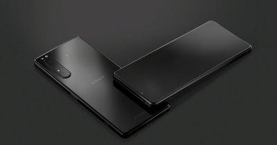 Cel mai ambițios telefon al Sony, Xperia 1 II, disponibil acum la precomandă