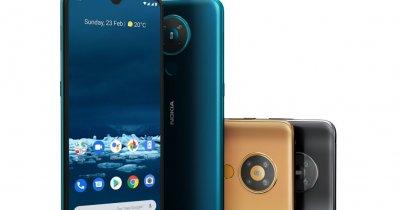 Nokia 5.3 se lansează în România la un preț decent