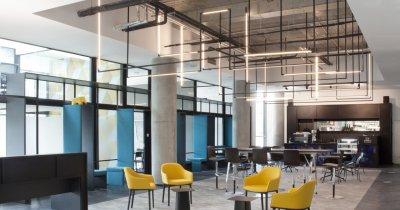 Black Habit Coffee: cafenelele de specialitate se mută în spații de coworking