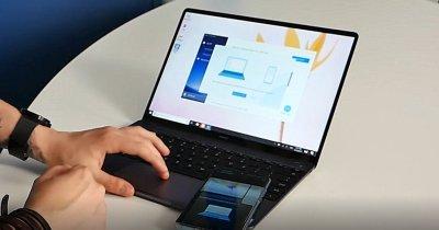 Huawei MateBook 13 (2020) - Primele impresii