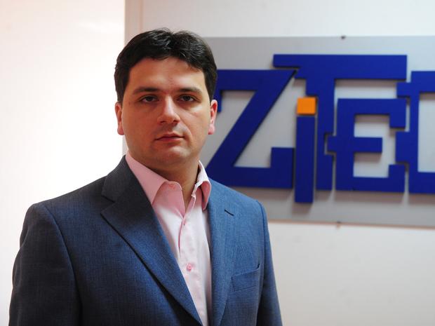 Alex Lapusan Zitec