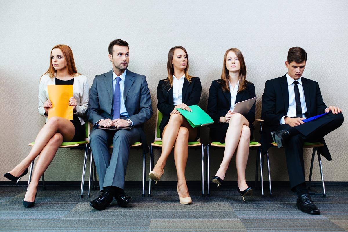 Recrutare hr job loc de munca angajat