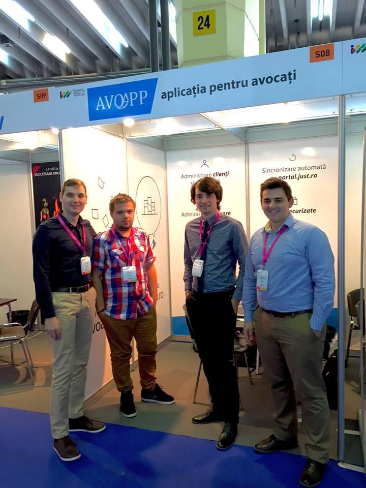 AvoApp Team