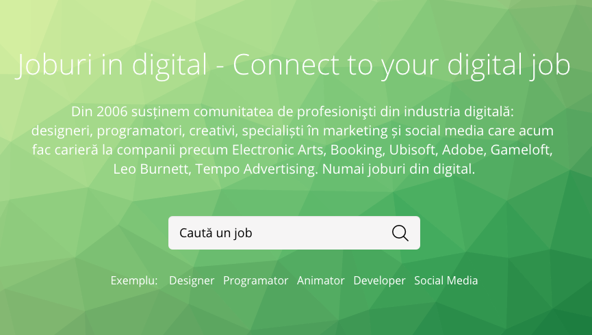 Digitaljob.ro