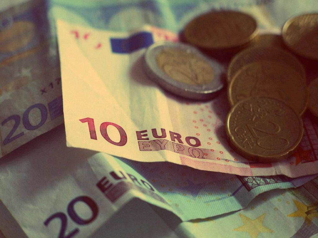 bani money finantare startup uniunea europeana