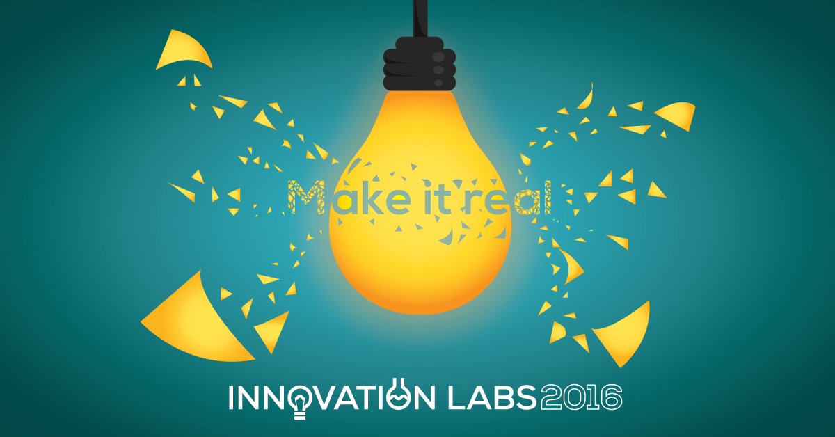 InnovationLabs 2016