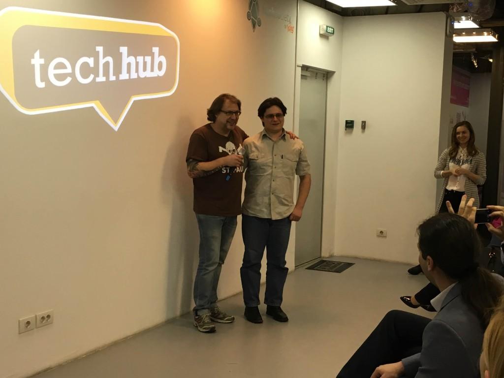 Symme 3D - Best startup