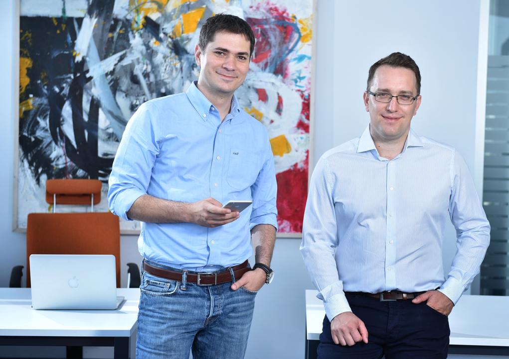 Ioan Iacob si Radu Constantinescu 2 - CopyJPG