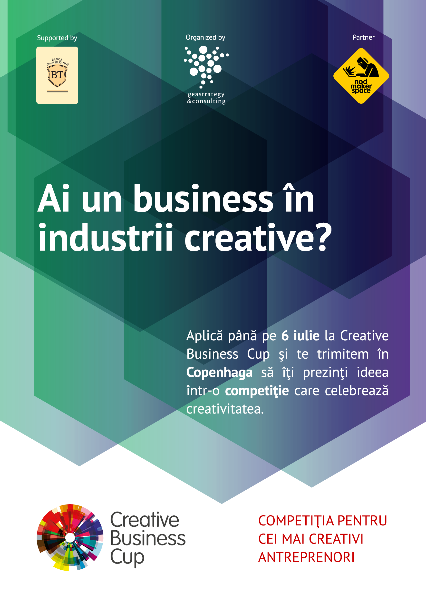 afis Creative Business Cup