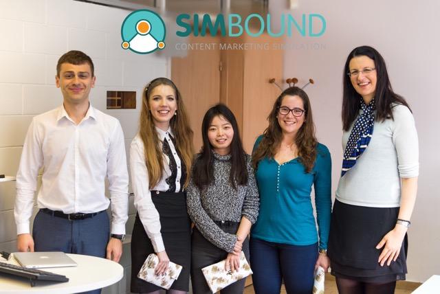 Simbound - EM Lyon