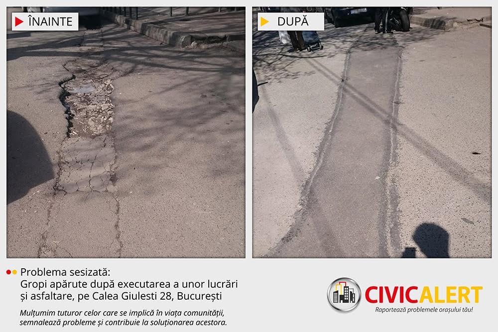 Civic Alert 3