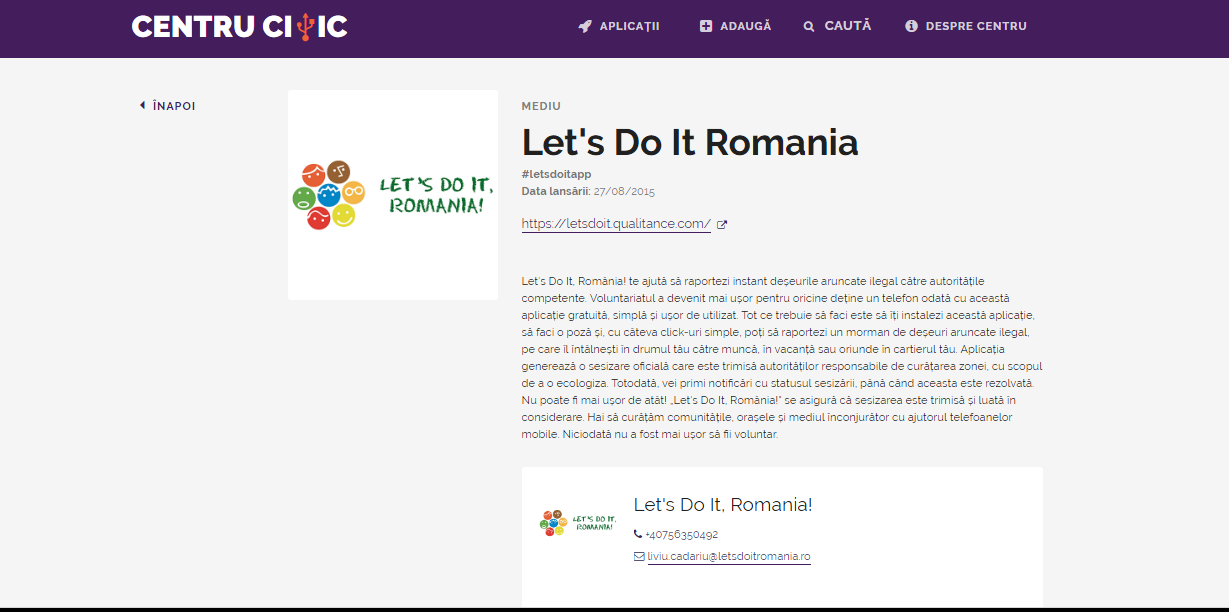 centrucivic-app-page