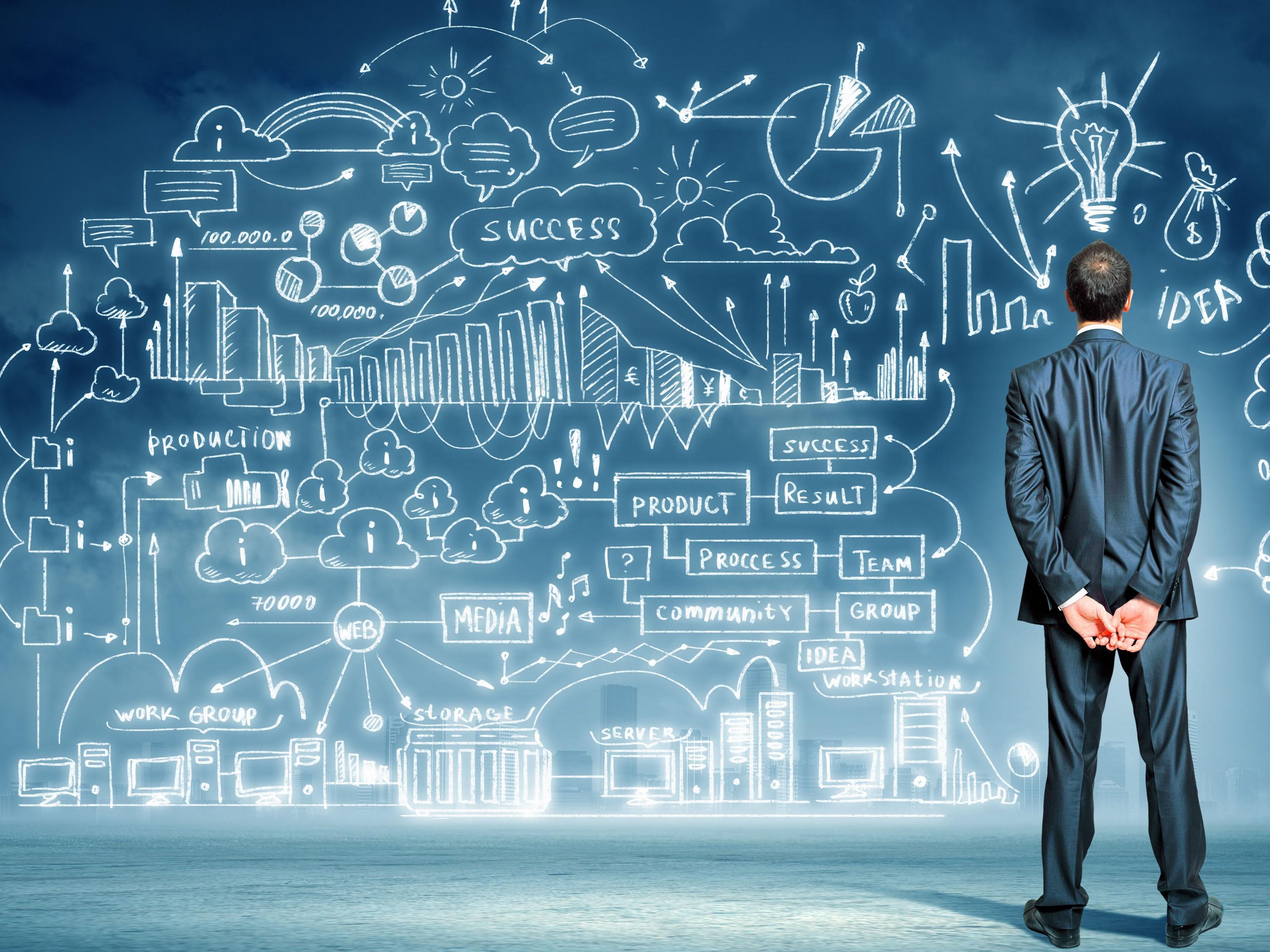 Antreprenoriat antreprenor startup disruptiv