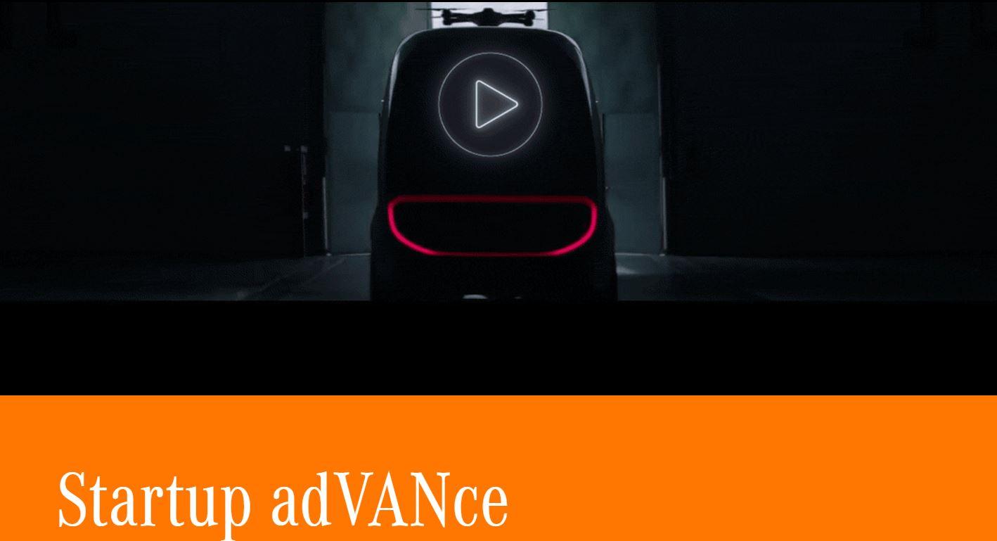 startup-advance-mercedes-auto