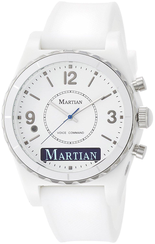 martian electra s10 smartwatch pentru femei wearables