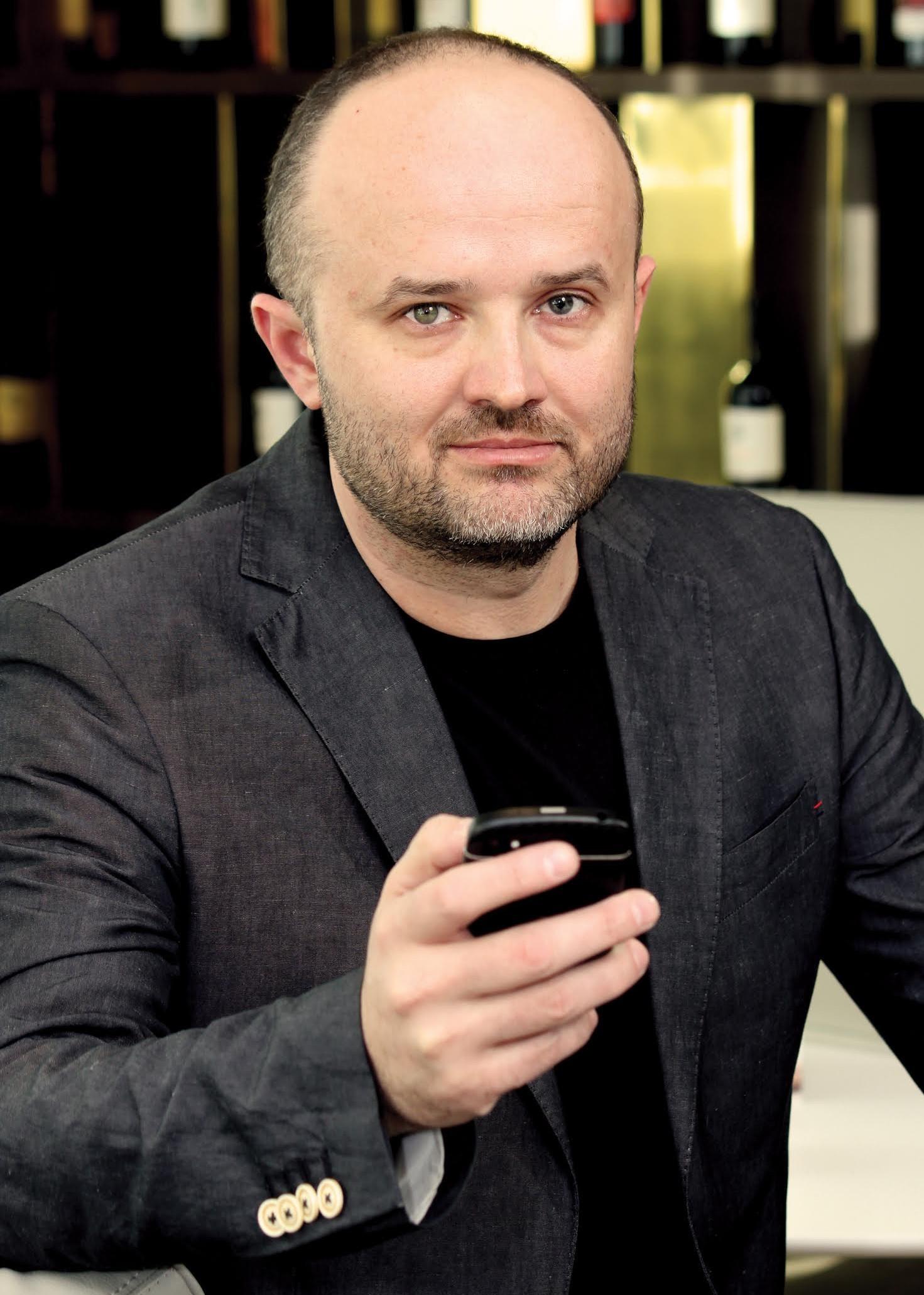 Cătălin Chiș, fondatorul Grupului Active Power Solutions