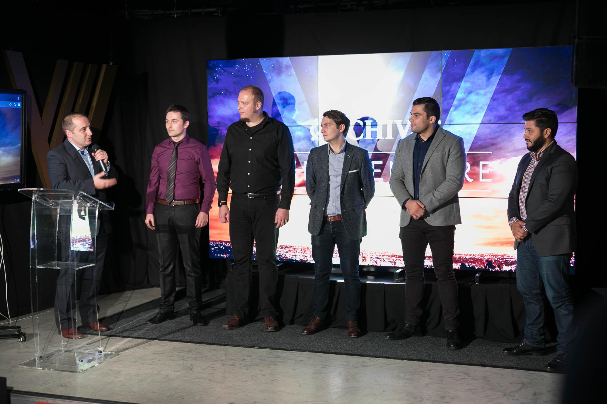 finalisti chivas the venture romania