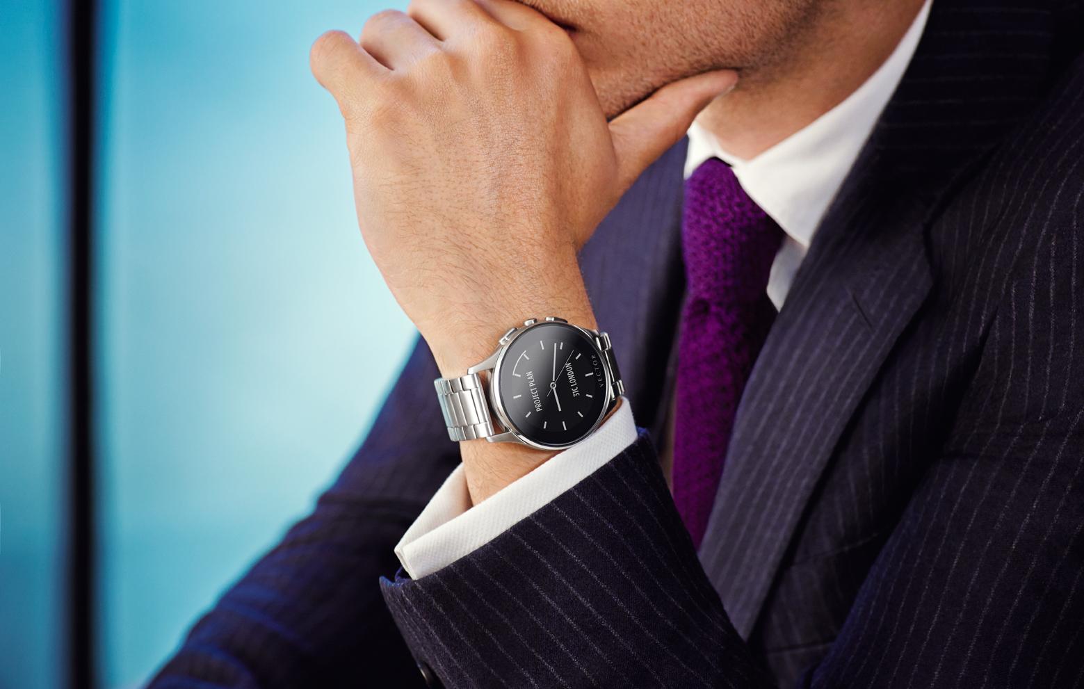 vector watch ceas inteligent fitbit achizitie tranzactie radu georgescu gecad ventures