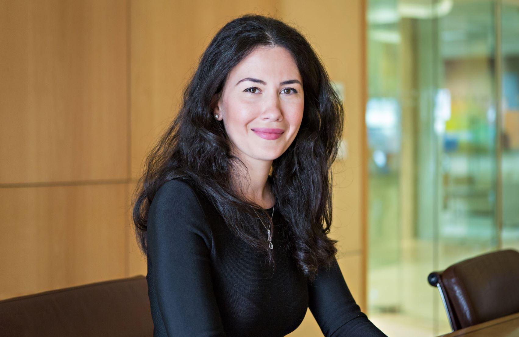 Luciana Lixandru accel partners investitor romania