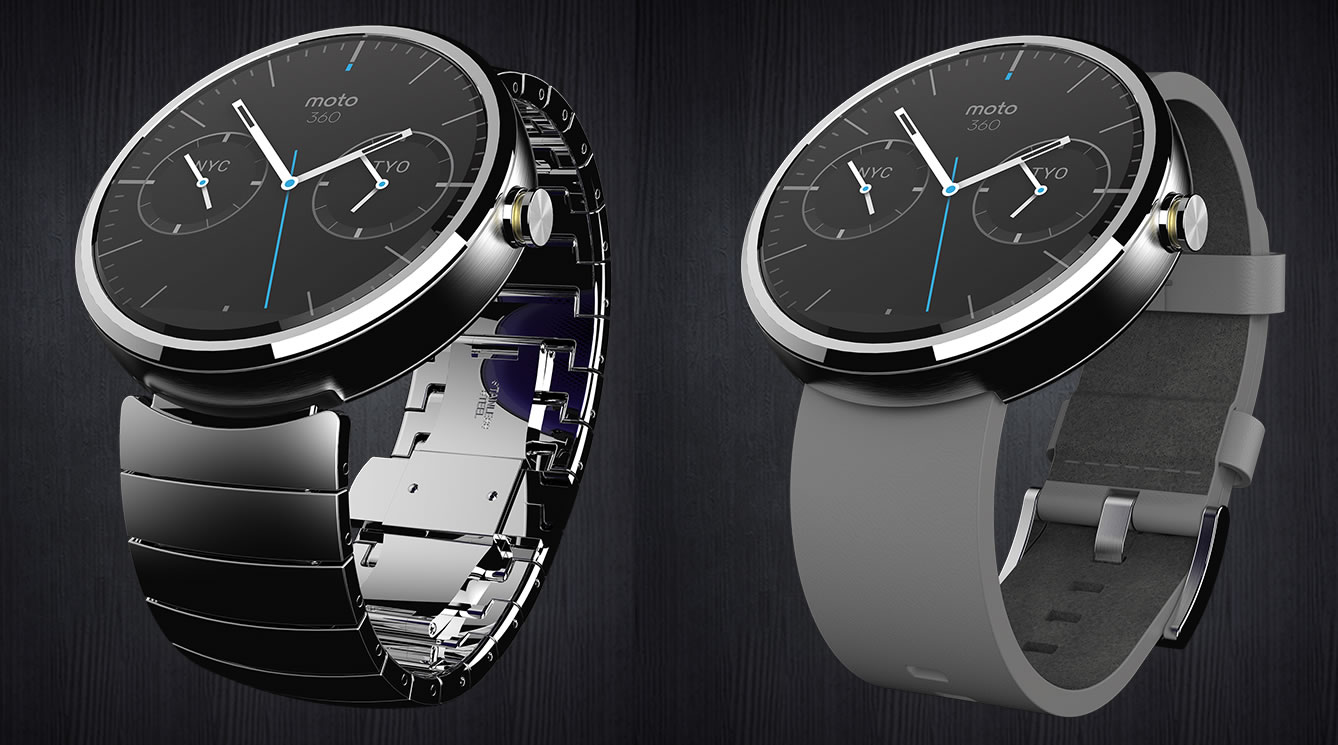 moto 360 motorola smartwatch wearables