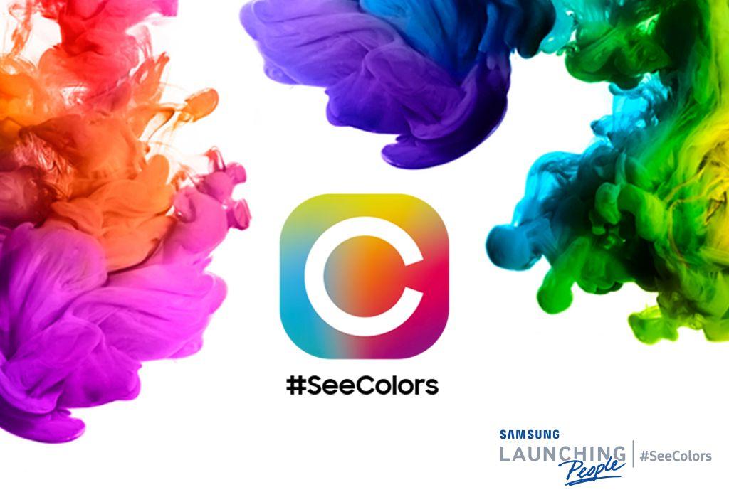 samsung seecolors Deficiențe de Percepție a Culorilor (CVD). Discromatopsia