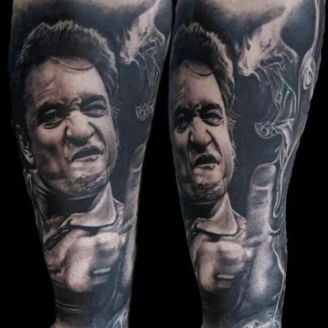 tatuaje no regrets tattoo bogdan bacanu bucuresti arta
