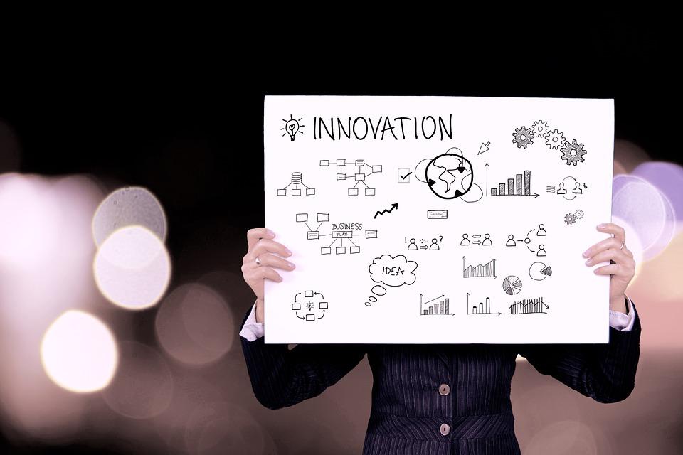 business startup inovatie bani antreprenor
