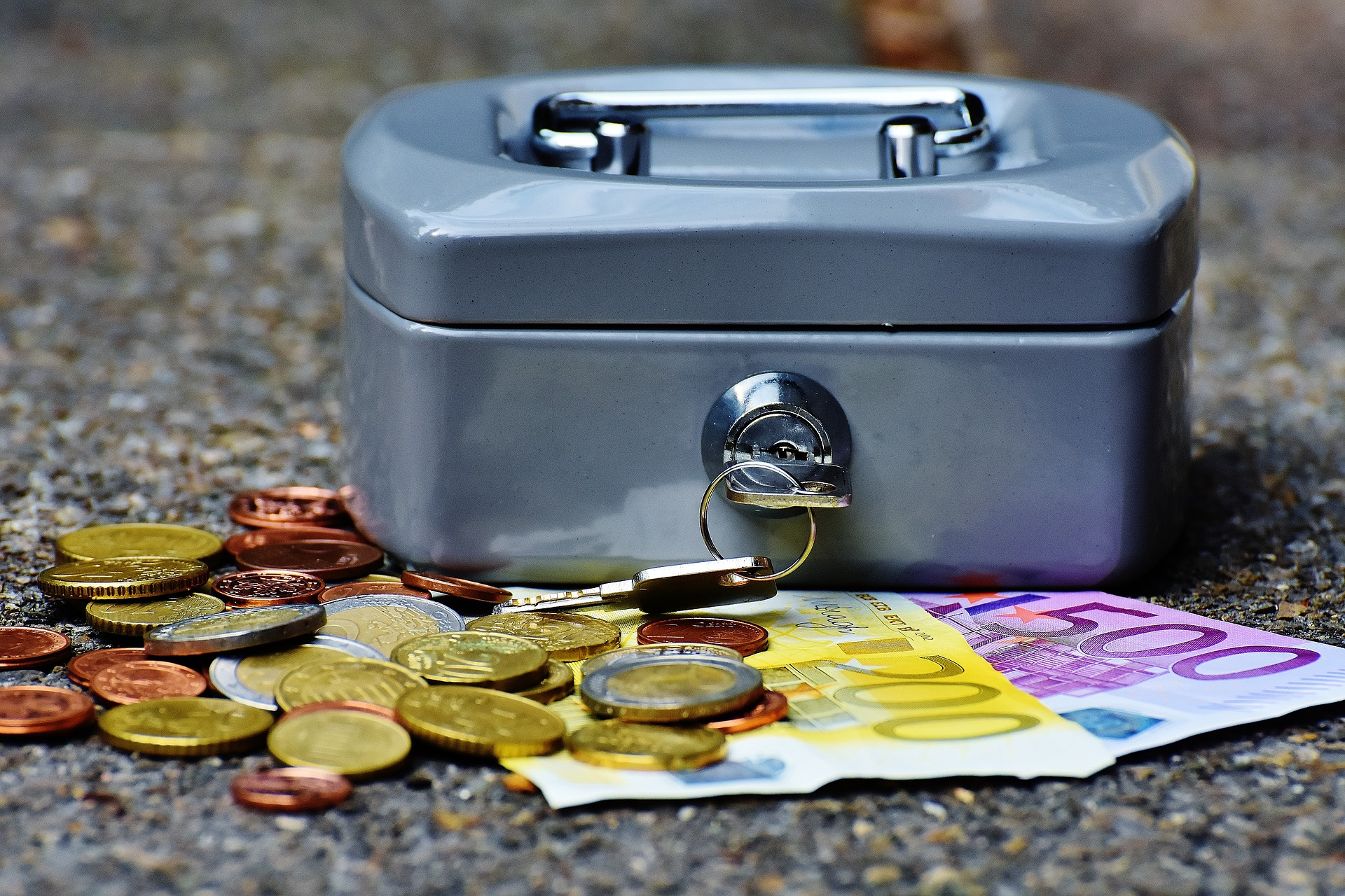 finantare fonduri europene