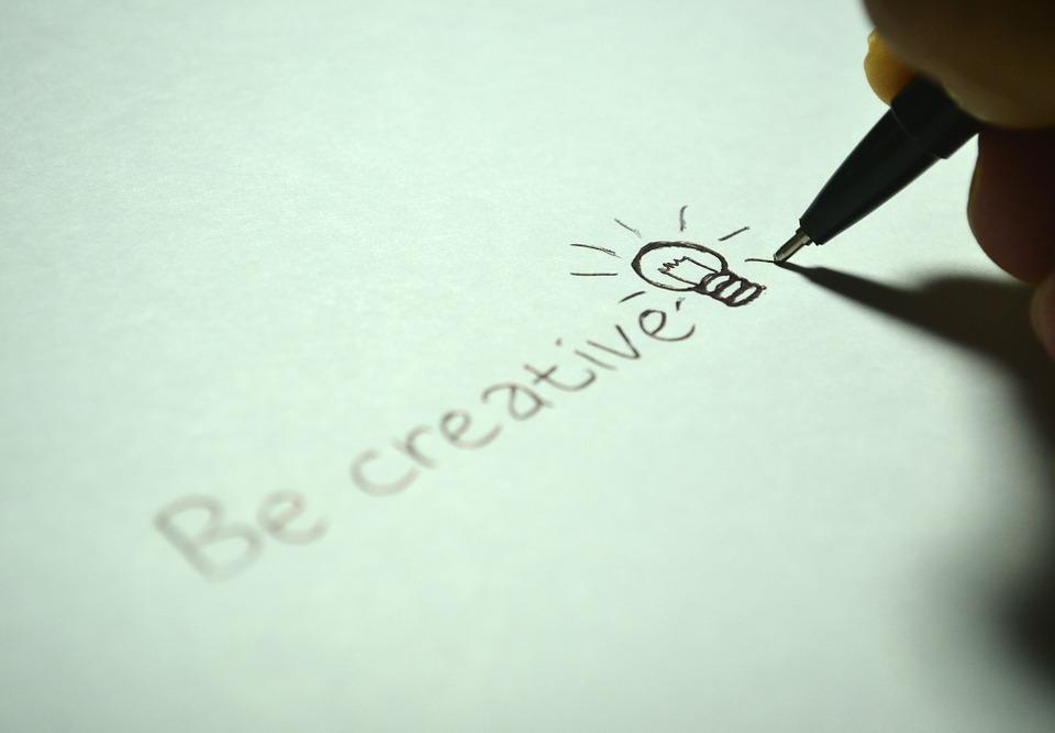 creativ startup antreprenor afacere