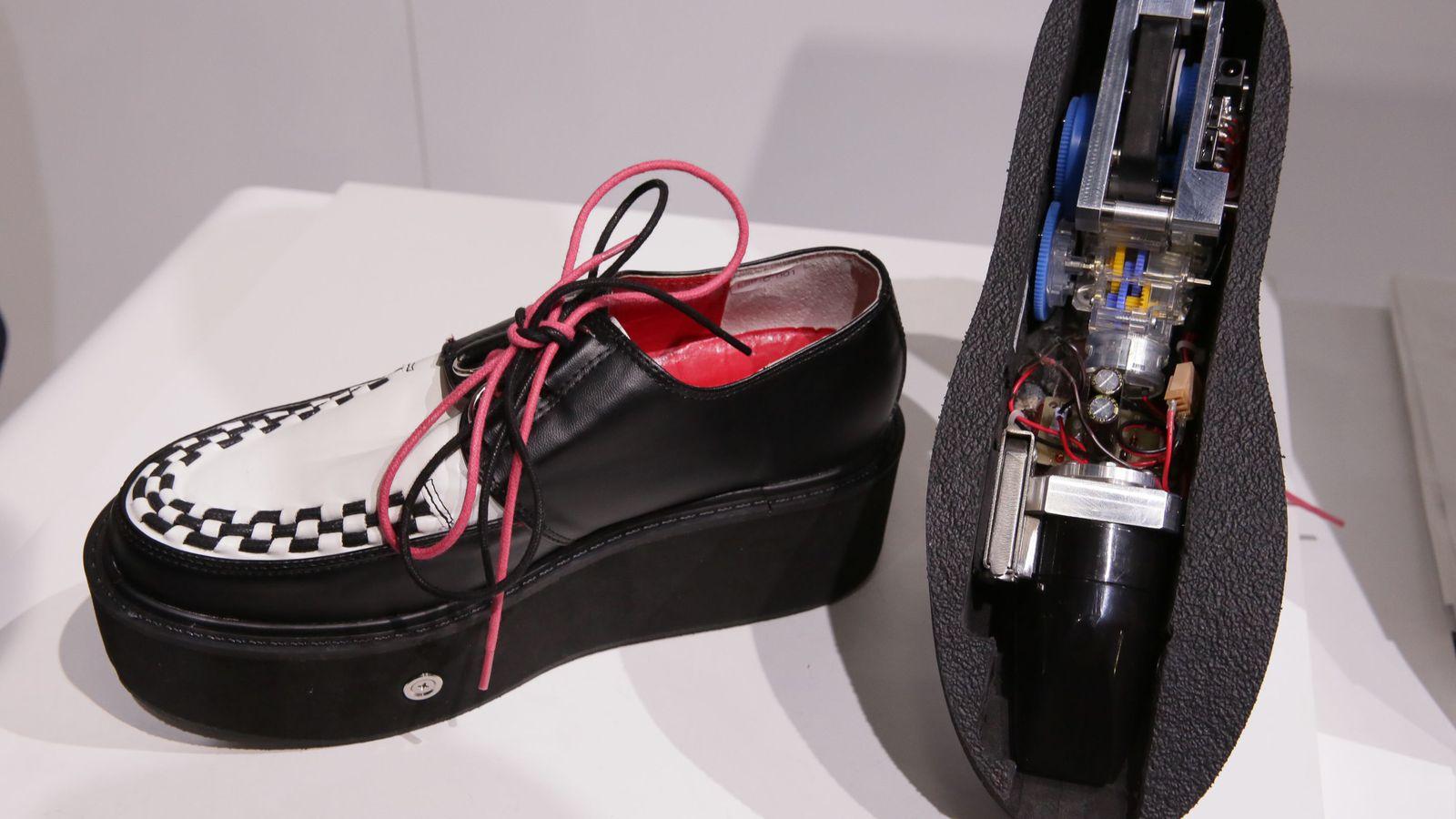 denso-vacuum-shoe-ces-2017 gadget