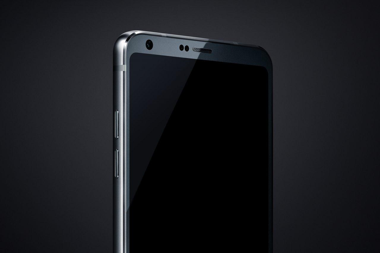 lg g6 smartphone snapdragon 821