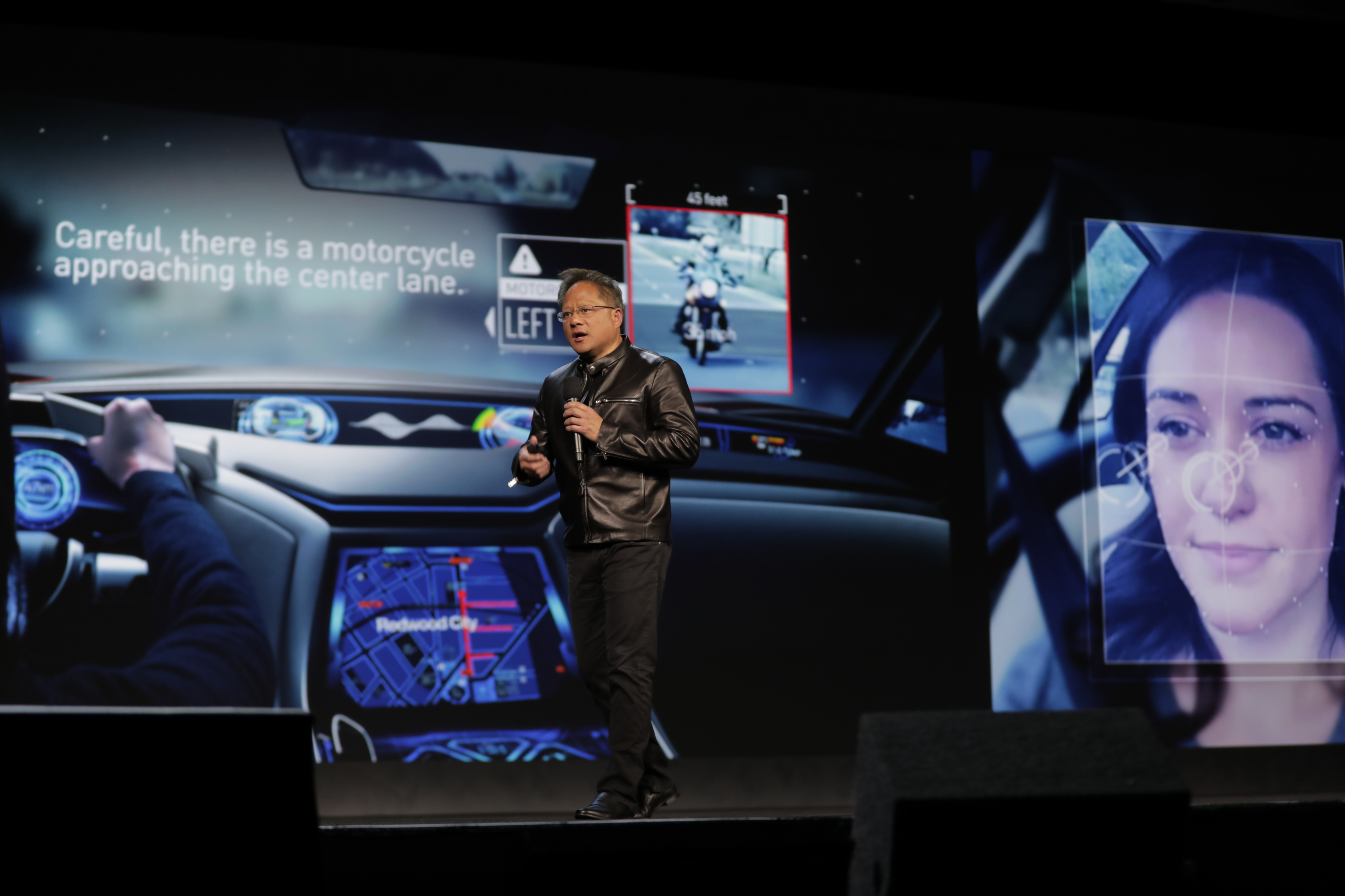 nvidia ai co-pilot inteligenta artificiala