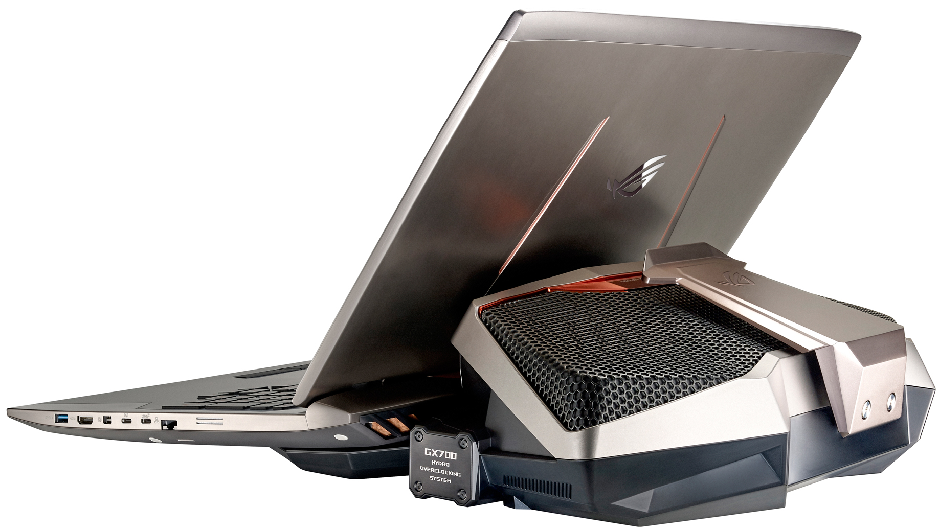 asus rog laptop gaming