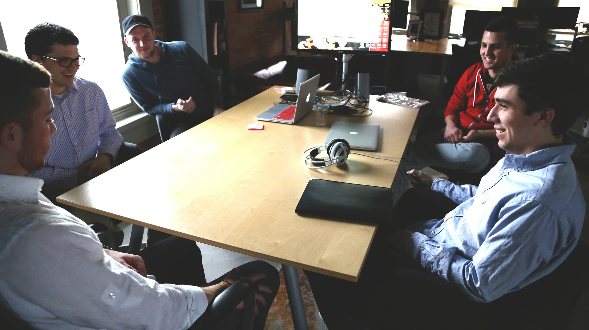 Startup Echipa Productivitate Silicon Valley