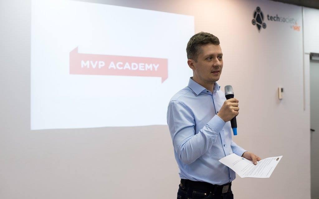 bogdan iordache mvp academy