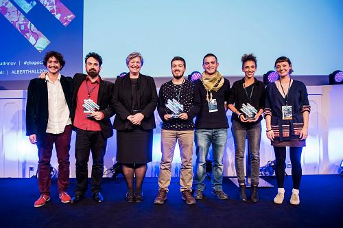 comisia europeana antreprenoriat inovatie sociala