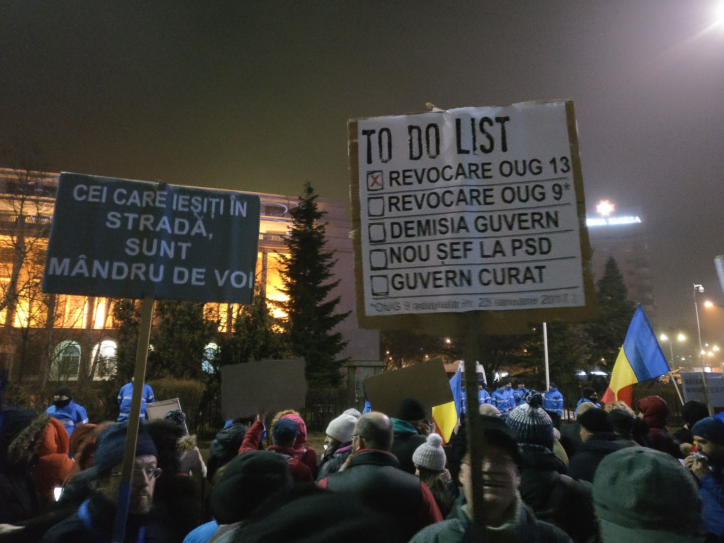 ordonanta de urgenta oug sorin grindeanu liviu dragnea guvern protest