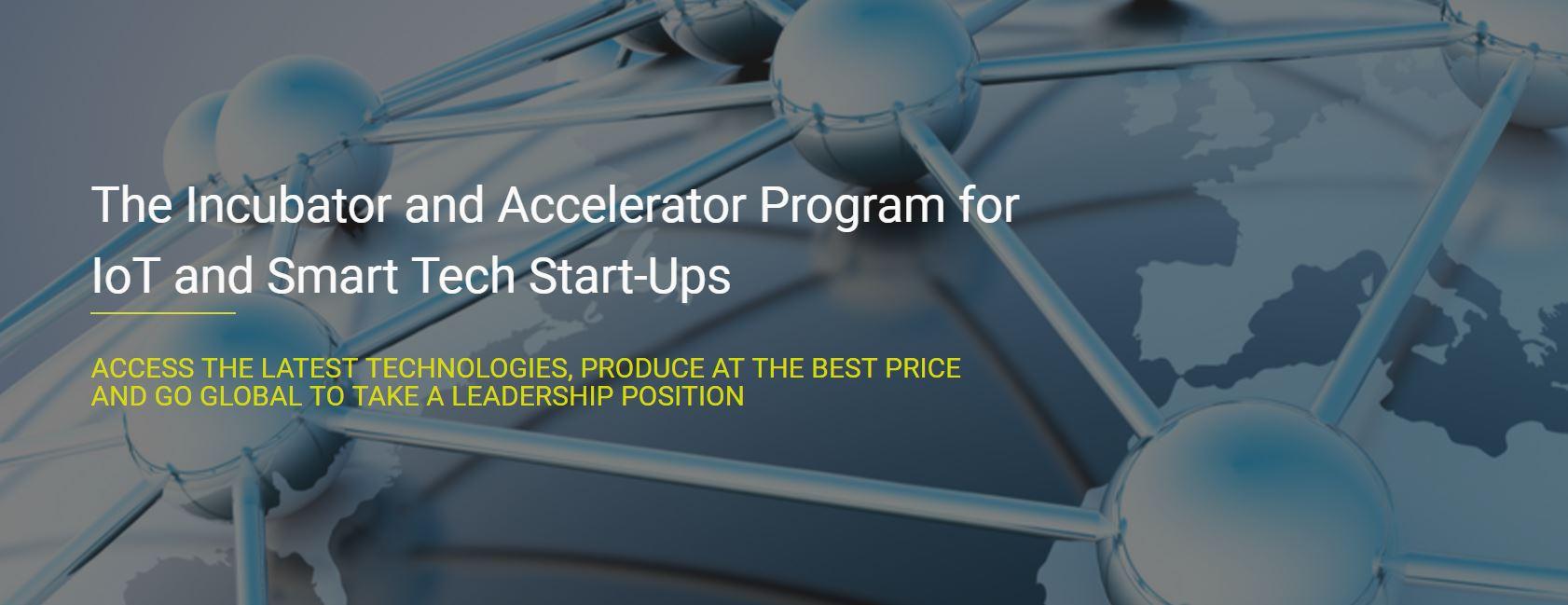 accelerator incobator program incubare startup antreprenor io2 hub viena