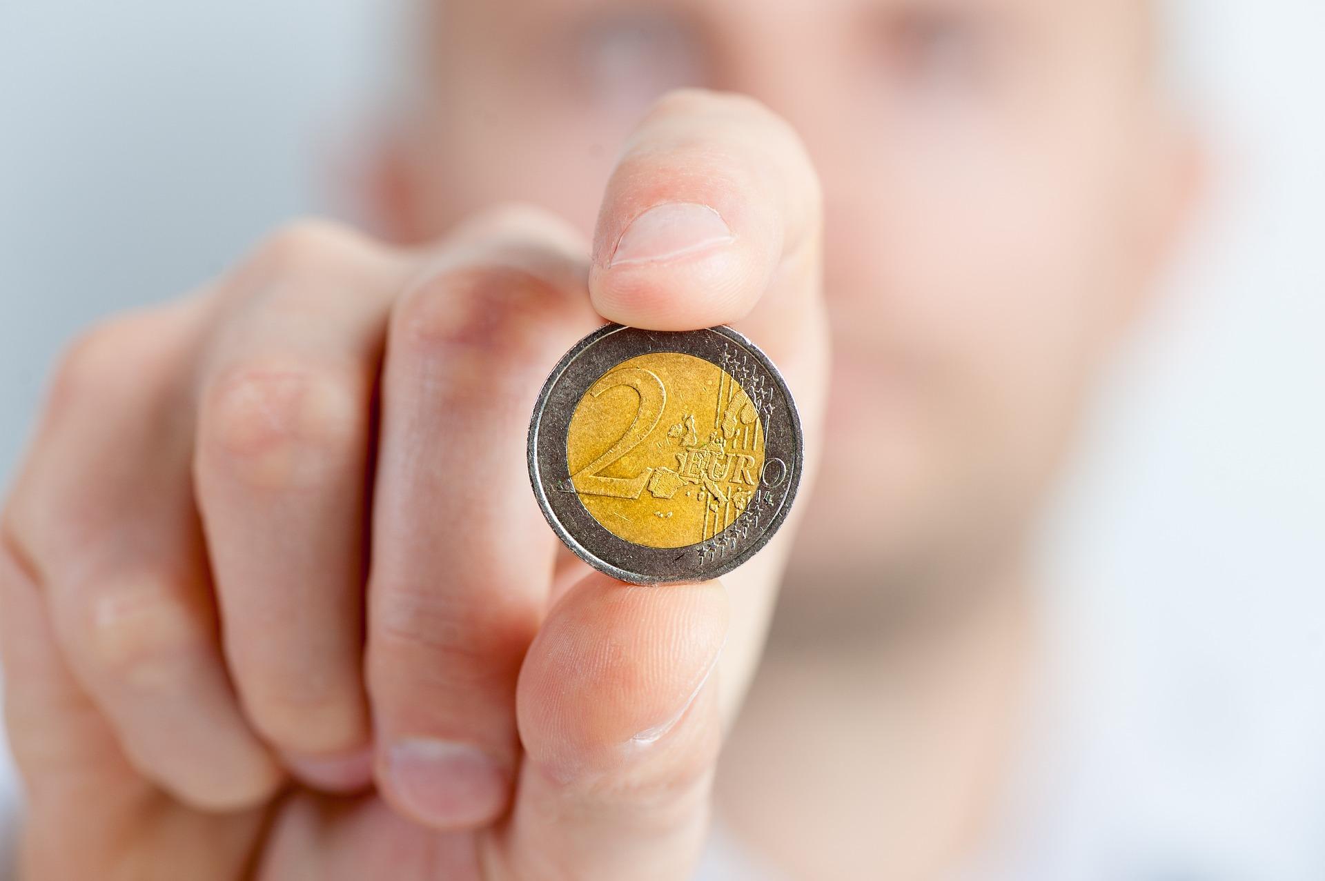 moneda finantare europeana fonduri europene
