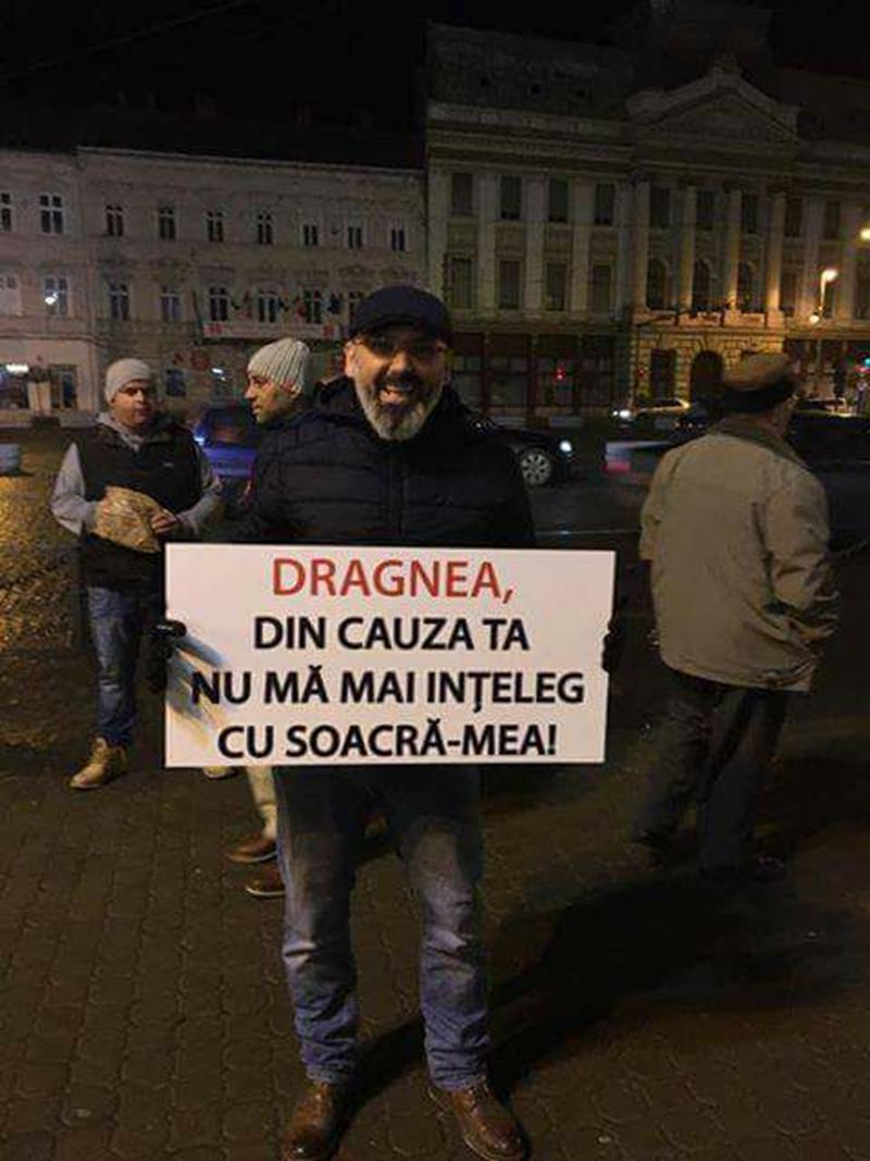 neamsaturat pancarta protest romania site