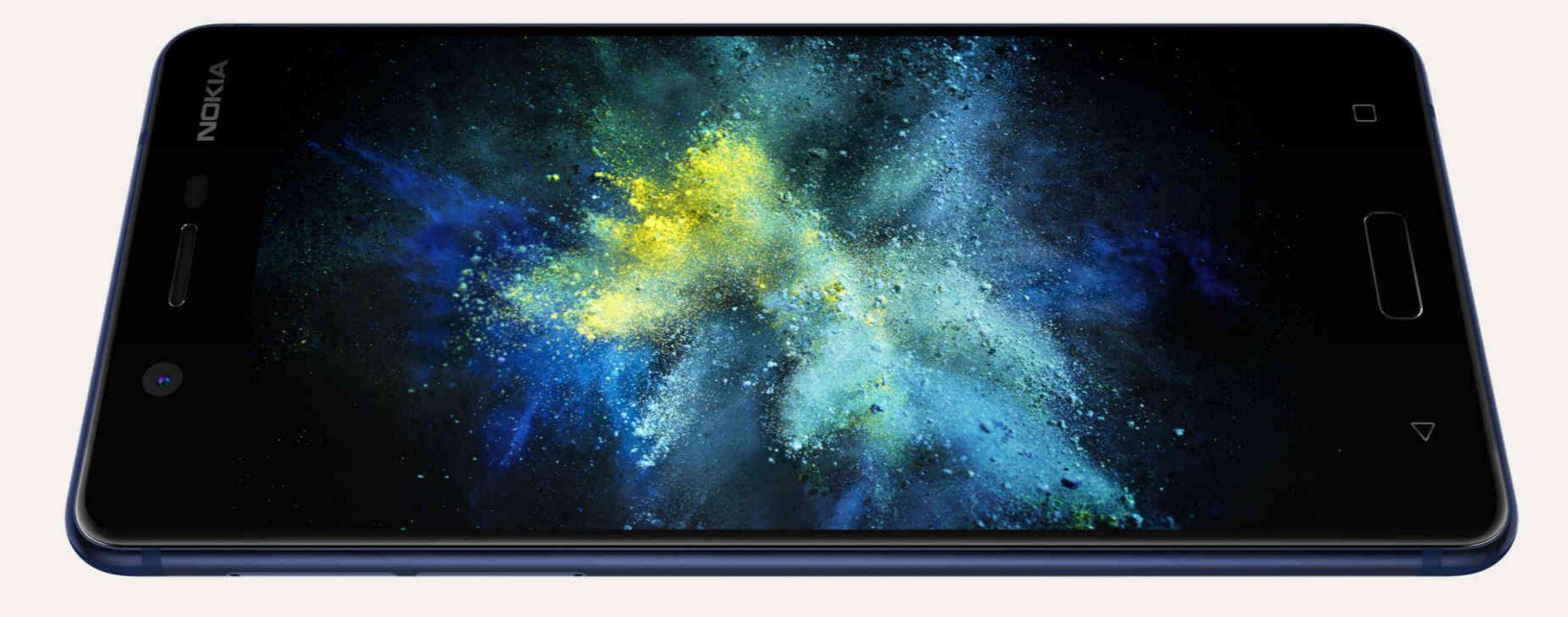 nokia smartphone mwc 2017 nokia 5