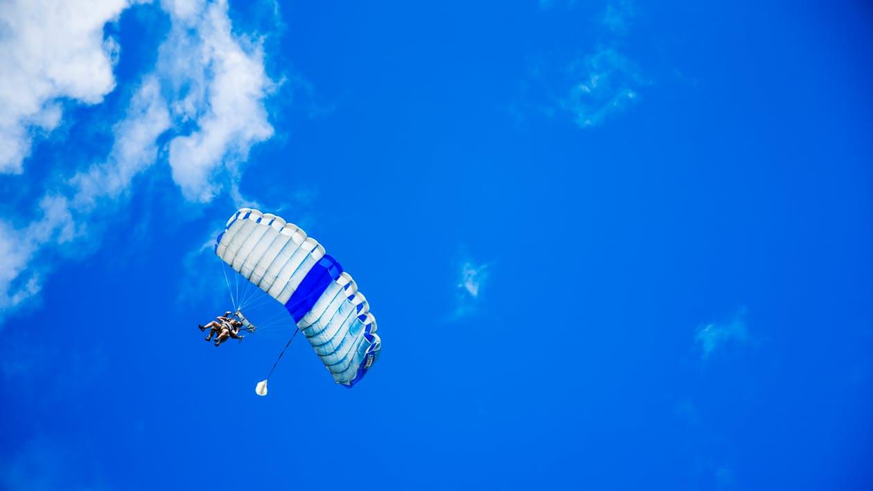 startup antreprenor risc parasuta validare afaceri