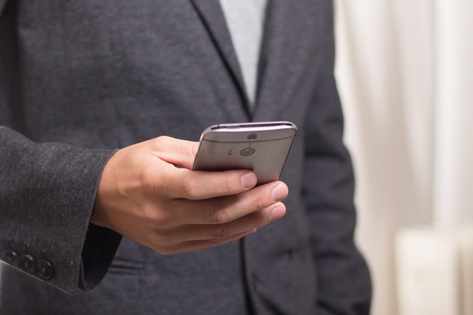 telefon om de afaceri antreprenor startup mail mesaje