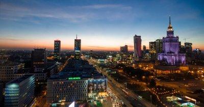 Polonia lansează program de vize pentru a importa antreprenori
